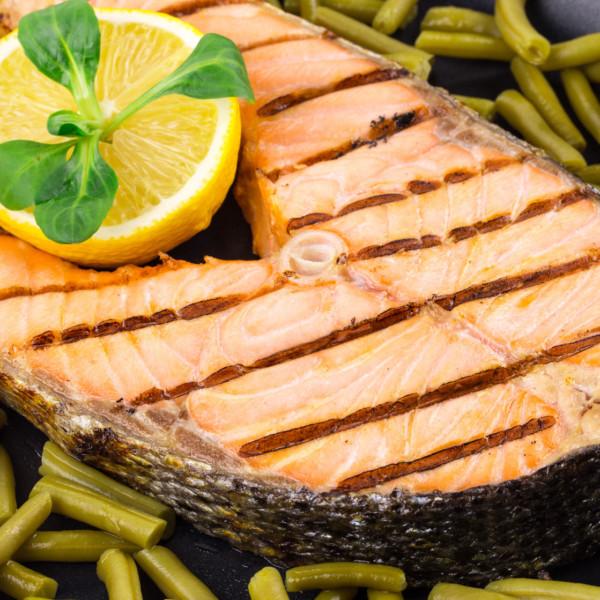 Salmon H&G